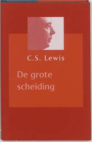 C.S. Lewis - De Grote Scheiding | Bksy